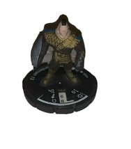 2000 Wizkids005 Utem Guardsman 13 D & D Tabletop Game Piece - $3.67
