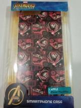 Avengers infinity war phone case iphone 7 8 plus hulkbuster - $9.89