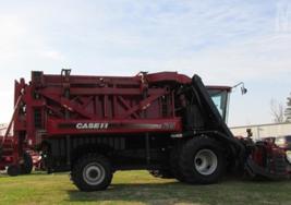 2017 Case IH Module Express 635 For Sale in Mount Hope, Alabama 35651 image 1