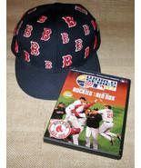 Boston Red Sox Baseball Cap American Needle Cooperstown & 2007 World Ser... - $35.00