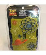 Disney Pixtar Toy Story and Beyne Hand Painted Wallplate New - $7.99