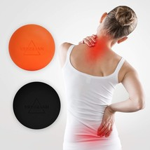 MOSSLIAN Therapy Balls for Trigger Point Therapy,Myofascial Release Tool... - $12.49