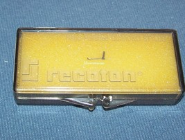 PHONOGRAPH NEEDLE STYLUS for Webster A-1J A-1M Webster WE15 ASTATIC N823-1SD image 1