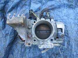 02-04 Acura RSX K20A3 throttle body assembly OEM engine motor K20A base TPS - $129.99