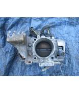 02-04 Acura RSX K20A3 throttle body assembly OEM engine motor K20A base TPS - $129.99