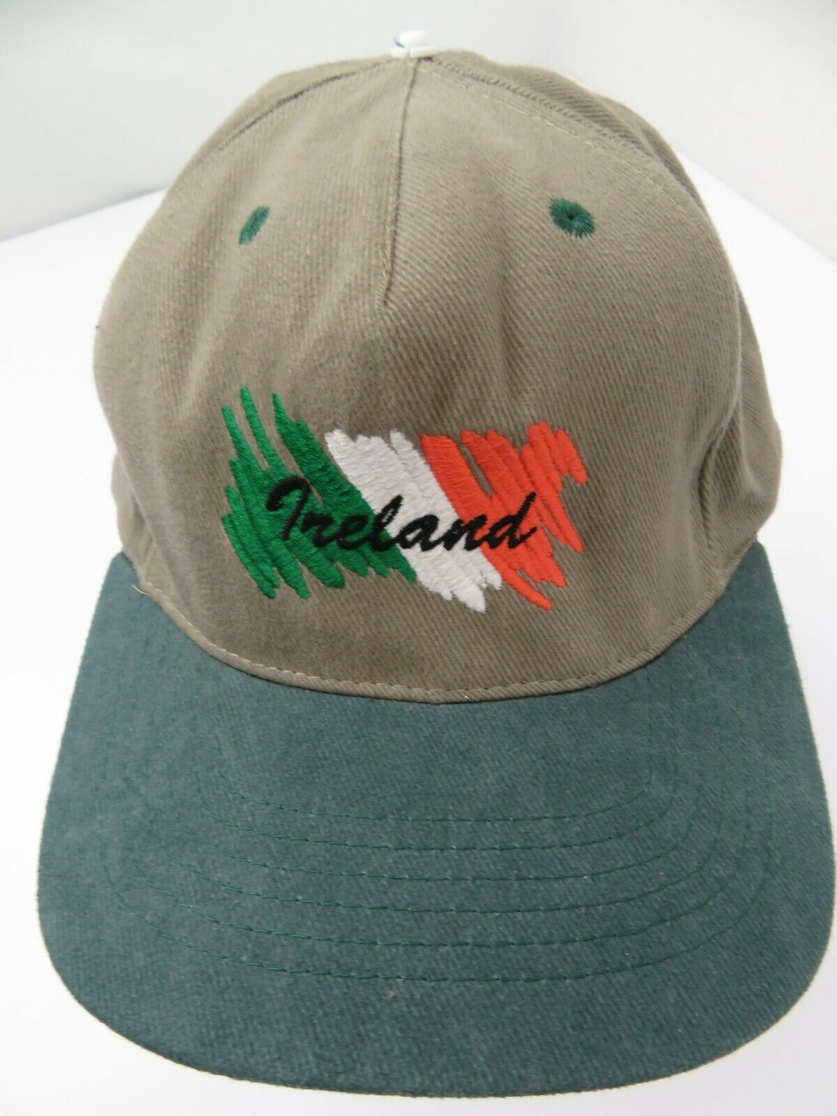 Primary image for Ireland Vintage Adjustable Adult Cap Hat