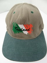 Ireland Vintage Adjustable Adult Cap Hat - $12.86