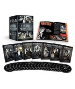 Brand New Universal Classic Monsters Complete 30-Film Collection Sealed ... - $59.00