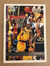 1997-98 Topps Kobe Bryant #171 Basketball Card Lakers NM/M Condition 2nd... - $9.99