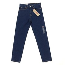 New Levi's Wedgie Fit Jeans ALL SIZES Stretch Fit Blue Denim Women's Pants - $41.99