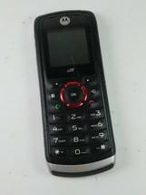 Motorola i335 Cell Phone image 1