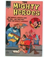 Mighty Heroes 4 Jul 1967 VF-NM (9.0) - $77.38