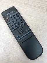 Pioneer CU-XR014 Receiver Remote Control AZW7084, RTAZW7084 -Tested-        (W7)