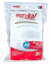 Eureka Vacuum Bag Fits Eureka 3 / Pack - $12.49