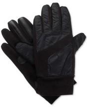 Isotoner Signature Women's SmartDRI SmarTouch Mixed Media Gloves - $28.90