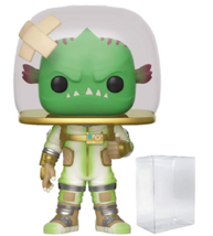 Funko Pop: Games: Fortnite Leviathan 514 With Protective Case - $19.95