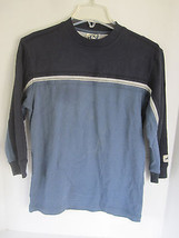 Boys Xtreme Gear Blue Long Sleeve Shirt Size S - $7.69