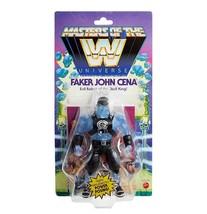 NEW SEALED 2020 Masters of the Universe WWE Faker John Cena Action Figure - $29.69