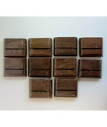 10 Hallmark Wood Display Stands for the American Spirit State Quarter O... - $13.99