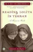Reading Lolita In Tehran - A Memoir In Books [Paperback] Azar Nafisi - $8.61
