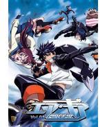 Air Gear ~ Tv Series Vol.1 - $12.99