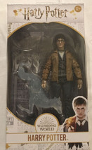 "Harry Potter (Harry Potter) 7"" Action Figure McFarlane - $22.75"