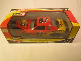 *New* Revell 1:24 Scale Car #97 California Thunder 500 Pace Car 1997 [Z166] - $11.97