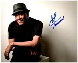 Al Jarreau Authentic Original Signed Autographed 8X10 Photo w/COA 128 - $48.00