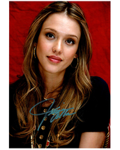 JESSICA ALBA  Authentic Original  SIGNED AUTOGRAPHED PHOTO W/COA - $60.00
