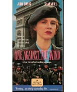 One Against the Wind [VHS Tape] - $19.95