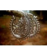 Haunted VIVA LA GODDESS earrings triple spell cast XXX powerful beauty love - $40.00