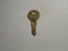 Vintage Star key blank, SYJ1, O1122A, Y12 - $7.00