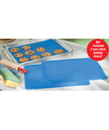 Reusable Nonstick Silicone Baking Sheet Liner - Set of 3 - $18.37