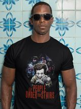 The People Under the Stairs Roach T Shirt retro 90's Wes Craven horror movie tee image 3