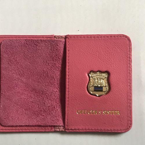 dda509cc5293 Police Officer Sister Generic Mini Shield and 50 similar items