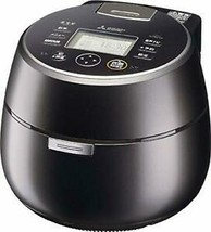 Mitsubishi NJ-AW109-B IH Rice Cooker 5.5 Go KAMADO Black F S w Tracking#... - $1,262.01