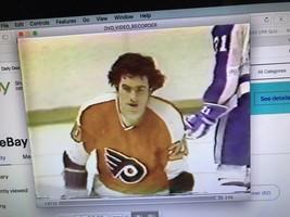 Philadelphia Flyers vs Toronto Maple Leafs 4/19/1975  Overtime - $10.35