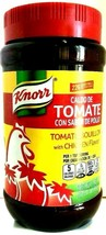 Knorr Tomato Bouillon with Chicken Flavor 32 oz - $16.58