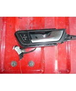 08-15 Audi A5 S5 A4 S4 Q5 Front Right Inside  Door Handle OEM - $13.95