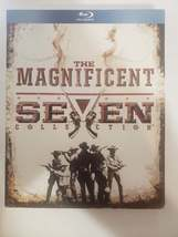 The Magnificent Seven Collection (Blu-ray) image 1