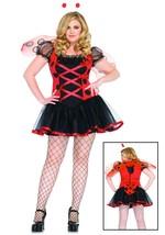 Lovely Lady Bug Plus Costumes - $55.00