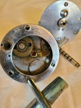 Jeweled Nile Ocean City Vintage Casting Reel parts or repair image 4