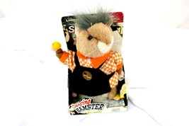 Animated Vintage Dancing Hamster Sam Toy NIP Collectible - $25.00