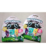Hatchimals CollEGGtibles Mystery Figure 2-Pack Bundle NEW - $9.95
