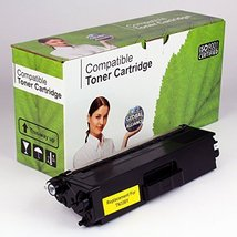 Value Brand replacement for Brother TN336Y, TN336 High Yield Yellow Toner  - $59.89