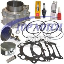 Yamaha raptor 660 660cc estndar Bore cilindro pistn rbol de levas kit Set 01-05 - $249.95