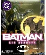 BATMAN KIA ASAMIYA WAVE 1 - The Joker by DC Comics - $38.12