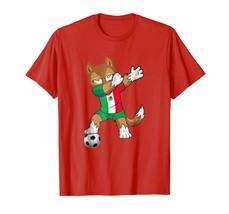 Dad Shirts - Mexico Soccer Jersey 2018 World Football Cup T-Shirt Flag Men - $19.95+