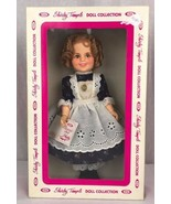 Shirley Temple 1982 Ideal classic doll Made in Hong Kong 1 - $49.30