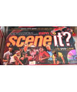 Scene it? Sports Trivia Game  - $9.95